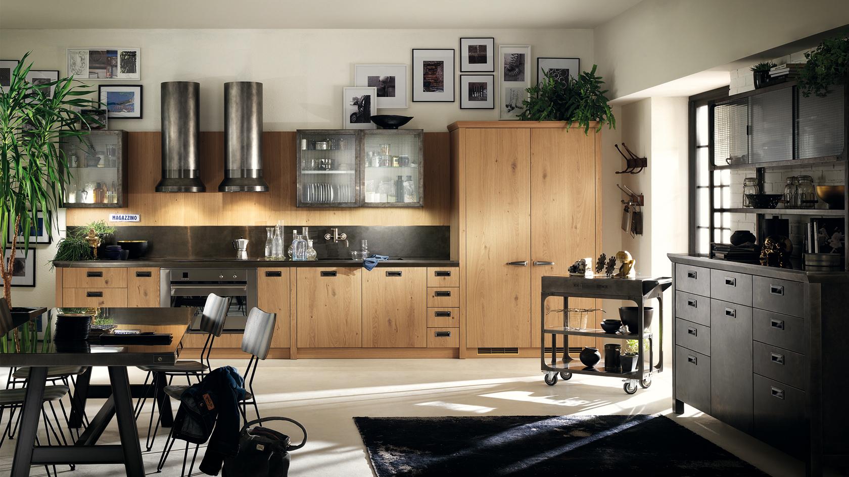 Cucine ed esposizione mobili Palermo