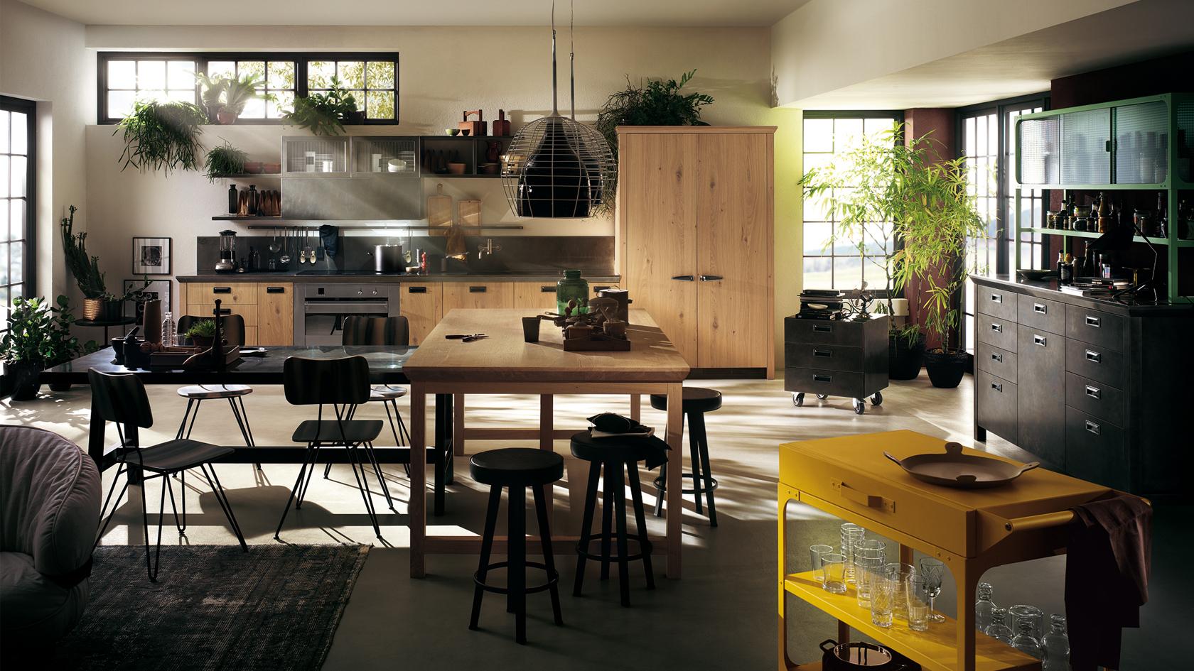 5. Diesel Social Kitchen