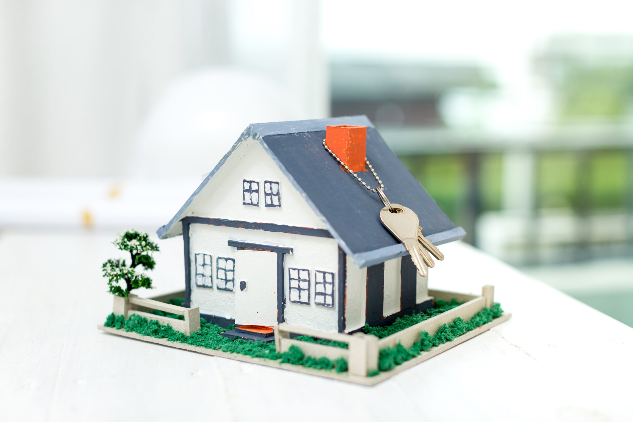 Arredare casa piccola